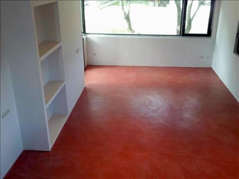 Microcemento pisokrete microcemento x 30 kg - Cemento decorativo para paredes ...